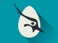 Logo der Nestfinder APP